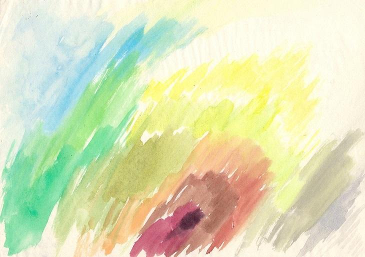Zeichnungen - 007, 45p