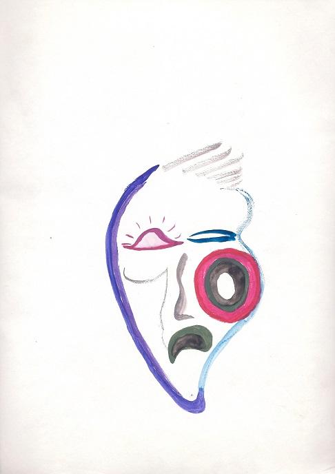 Zeichnungen - 02, 30p