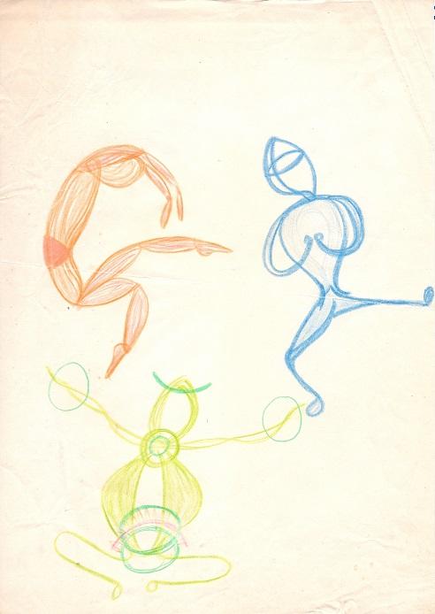 Zeichnungen - 03, 30p