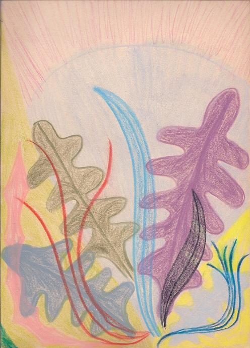Zeichnungen - 06, 30p