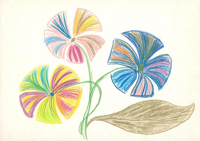 Zeichnungen - 07, 30p