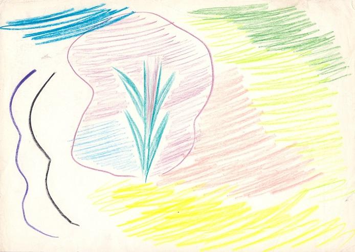 Zeichnungen - 26, 30p